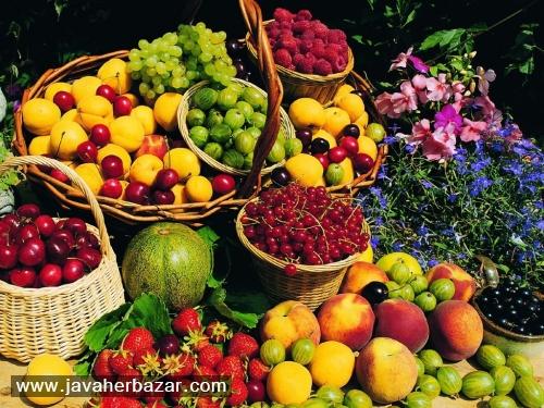 چه وقت میوه بخوریم؟