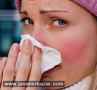 پیشگیری از سرماخوردگی در فصل سرما