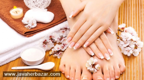 چطور پوست تیره دست و پا خود را سفید و روشن کنیم؟