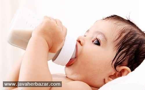چطور کودک خود را از شیر بگیریم؟