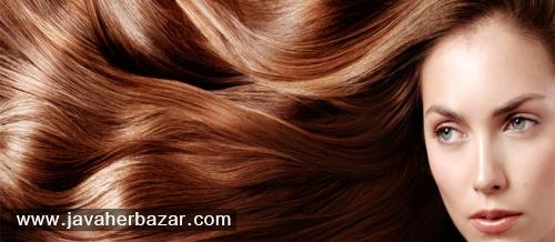 با چند راه حل خانگی ریزش مو را درمان کنید.