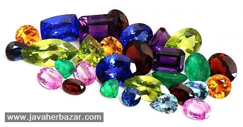 سنگ درمانی نامی است که درمانگران و گوهرشناسان بر علم مربوط به طبقهبندی و خواص درمانی سنگهای مختلف گذاشتهاند.