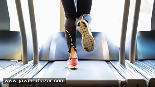 چه زمانهایی نباید ورزش کنیم؟