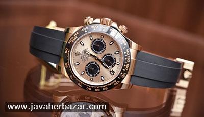 معرفی برند رولکس Rolex