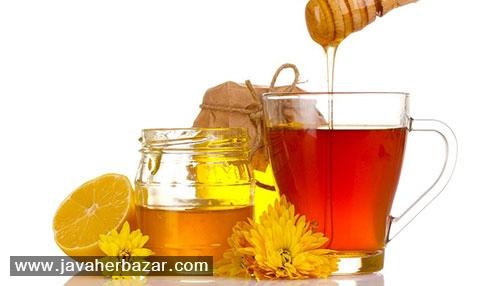 روشهای درمان خانگی سرفه و گلو درد