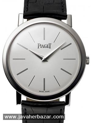 شرکت جواهر سازی و ساعت سازی پیاژه