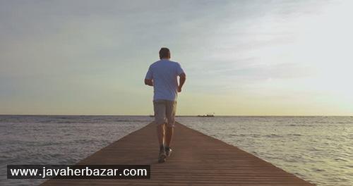 ورزش کردن، یک راه حل مناسب برای درمان افسرگی
