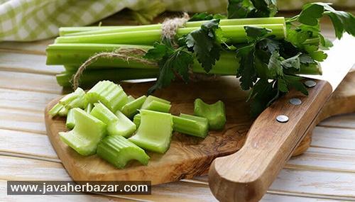 سبزیجاتی که باعث لاغری شما میشود.