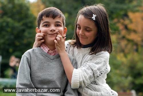 برای حفظ روابط خواهر برادری چه کنیم