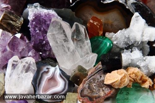 در مورد خواص درمانی سنگها بیشتر بدانیم