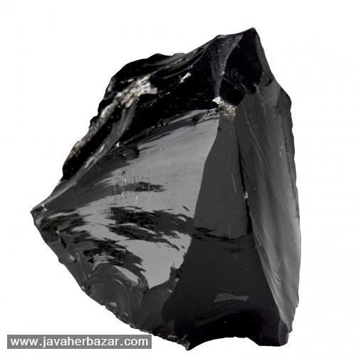 دانستنیهایی در مورد سنگ قیمتی ابسیدین (Obsidian)