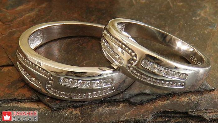 انواع حلقه ازدواج