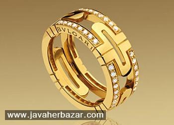 بولگاری (Bvlgari) برند برتر جواهرات و اجناس لوکس