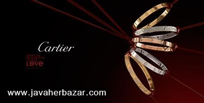 برند فرانسوی کارتیه (Cartier) و تاریخچه آن