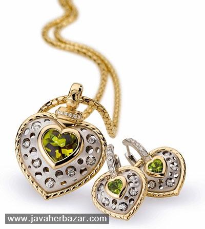 معرفی سه تولید کننده بزرگ جواهرات در کشور آلمان