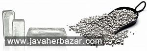 مشخصات فنی و علمی فلز نقره