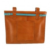 کیف چرم طبیعی زنانه