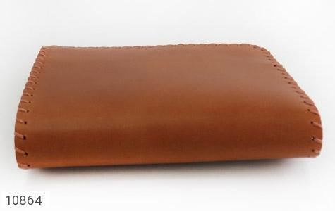 تصویر کیف چرم طبیعی دست دوز - شماره 3