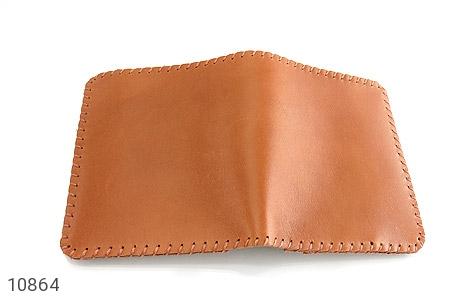 عکس کیف چرم طبیعی دست دوز - شماره 6