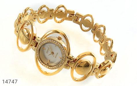 تصویر ساعت اسپریت Esprit مجلسی دورنگین زنانه - شماره 1