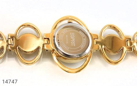تصویر ساعت اسپریت Esprit مجلسی دورنگین زنانه - شماره 3