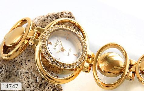 تصویر ساعت اسپریت Esprit مجلسی دورنگین زنانه - شماره 4