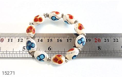 تصویر دستبند استخوان جذاب زنانه - شماره 4