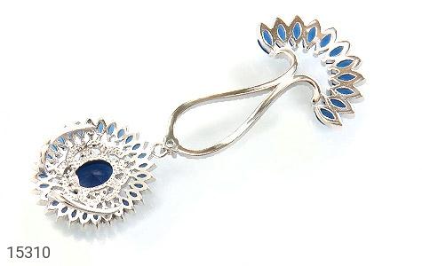 تصویر سرویس نقره طرح ملکه زنانه - شماره 3