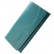 کیف چرم طبیعی خوش رنگ و جذاب
