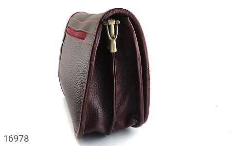 تصویر کیف چرم طبیعی بند دار - شماره 3