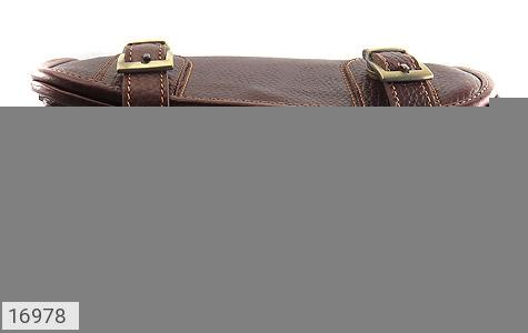 تصویر کیف چرم طبیعی بند دار - شماره 5