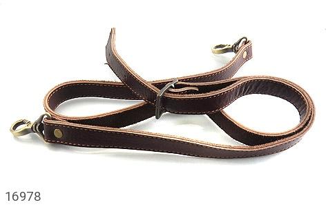 عکس کیف چرم طبیعی بند دار - شماره 9