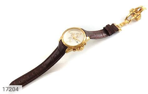 تصویر ساعت بند چرمی رمانسون Romanson کرنوگراف زنانه - شماره 2