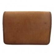 کیف چرم طبیعی مدل دوشی طرح اسپرت و خاص
