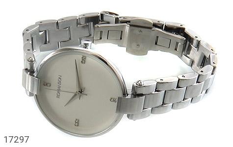 عکس ساعت رمانسون Romanson طرح مجلسی