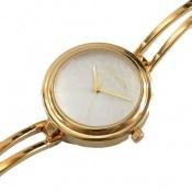 ساعت رمانسون Romanson اسپرت طلائی زنانه