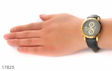 تصویر ساعت رمانسون بند چرمی Romanson اسپرت زنانه - شماره 6