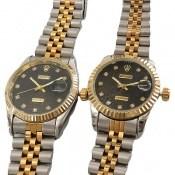 ساعت رولکس ست Rolex دیت جاست