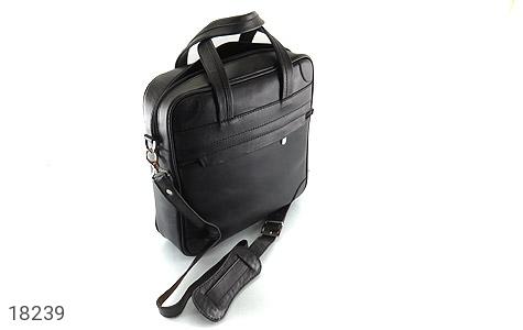 کیف چرم طبیعی - 18239