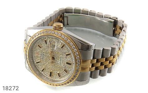 عکس ساعت رولکس Rolex پرنگین طرح پرنس مردانه