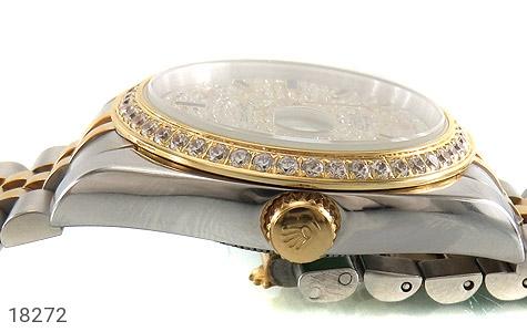 تصویر ساعت رولکس Rolex پرنگین طرح پرنس مردانه - شماره 2