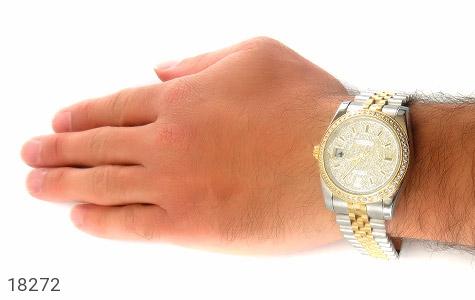 عکس ساعت رولکس Rolex پرنگین طرح پرنس مردانه - شماره 5