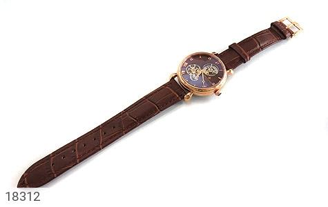 تصویر ساعت واشرون کنستانتین بند چرمی vacheron constantin مجلسی - شماره 2
