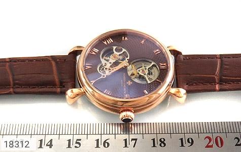 تصویر ساعت واشرون کنستانتین بند چرمی vacheron constantin مجلسی - شماره 6