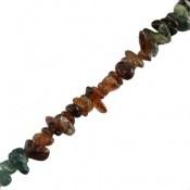 سینه ریز تورمالین سنگ درمانی و جذاب زنانه