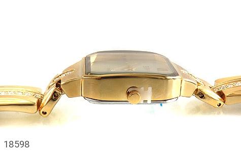 تصویر ساعت اسپریت Esprit طلائی مجلسی زنانه - شماره 3