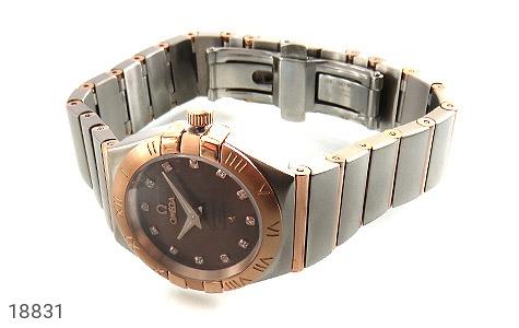 تصویر ساعت امگا OMEGA مجلسی زنانه - شماره 1