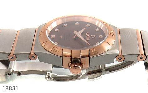 تصویر ساعت امگا OMEGA مجلسی زنانه - شماره 2