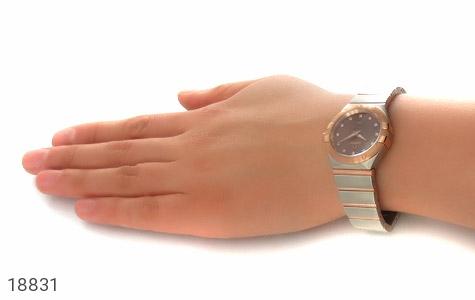 تصویر ساعت امگا OMEGA مجلسی زنانه - شماره 6