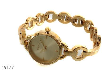 ساعت مچی طلائی مجلسی Gucci - 19177